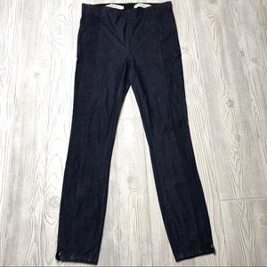 Anthropologie Pilcro and the Letterpress Dark Pant